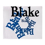 Blake Throw Blanket