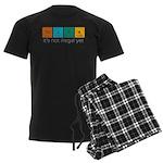 Think! Men's Dark Pajamas