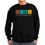 Think! Sweatshirt (dark)