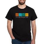 Think! Dark T-Shirt