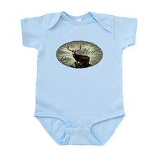 Deer Hunter Infant Bodysuit