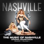 The Music of Nashville: Season 1, Volume 1