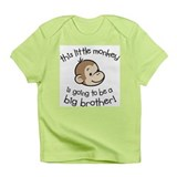 Little brother Infant T-Shirt