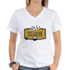 Ski Telluride Patch Shirt