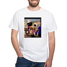T-shirt, Legends of Hawaii