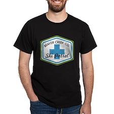 beaver_creek_ski_patrol.png T-Shirt