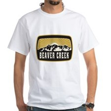 Beaver Creek Sunshine Patch Shirt