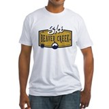 Ski Beaver Creek Patch Shirt