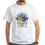Echlin Coat of Arms White T-Shirt