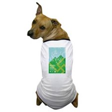 Sound of Music Dog T-Shirt