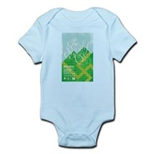 Sound of Music Infant Bodysuit