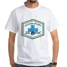 Keystone Ski Patrol Badge Shirt