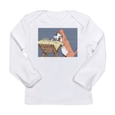 The Gift Long Sleeve Infant T-Shirt