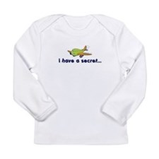 Big Brother Plane Fr.. Long Sleeve T-Shirt