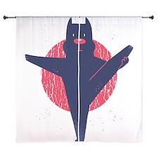Trinidad Flag Yoga Pants