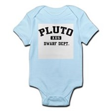 Pluto XXS Infant Creeper