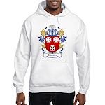 Dawson Coat of Arms Hooded Sweatshirt