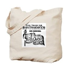 The Great Compromiser (Henry Clay) Tote Bag