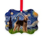 LFP-5.5x7.5-Starry-Airedale6.png Picture Ornament