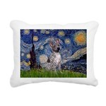 5.5x7.5-Starry-AHT2.png Rectangular Canvas Pillow