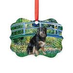 BRIDGE-Aussie-Tri-Lucy.png Picture Ornament