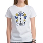 Daniell Coat of Arms Women's T-Shirt
