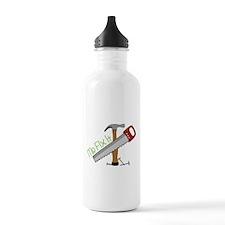 Mr Fix It Water Bottle