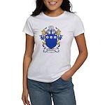 Dalmahoy Coat of Arms Women's T-Shirt