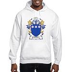Dalmahoy Coat of Arms Hooded Sweatshirt