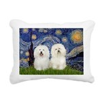 MP-STARRY-Bolognese PAIR.png Rectangular Canvas Pi