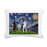 STARRY-Boston2.png Rectangular Canvas Pillow