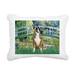 TILE-Bridge-Boxer1up.png Rectangular Canvas Pillow