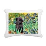 MP-IRISES-Cairn-BR17.png Rectangular Canvas Pillow