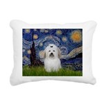 MP-Starry-Coton2.png Rectangular Canvas Pillow
