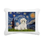 5.5x7.5-Starry-Coton7.png Rectangular Canvas Pillo