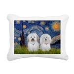 MP-Starry-CotonPAIR.png Rectangular Canvas Pillow