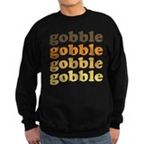 Cute Turkey design Sweatshirt