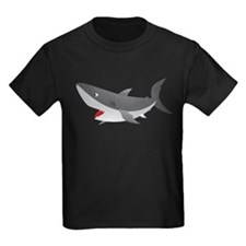 Shark Attack Shirt for Kids T