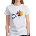 Balloons! Women's T-Shirt