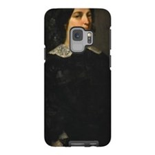 Property Of Luxembourg Galaxy Note Case