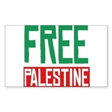 Free Palestine ????? ?????? Decal