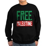 Free Palestine ????? ?????? Jumper Sweater