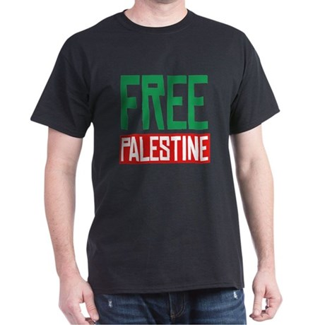 Free Palestine ????? ?????? T-Shirt