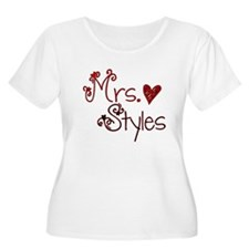 Mrs. Harry Styles T-Shirt