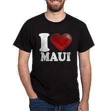 I Heart Maui T-Shirt