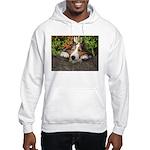 Squishy Face Hooded Sweatshirt