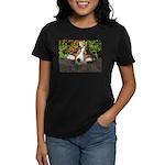 Squishy Face Women's Dark T-Shirt