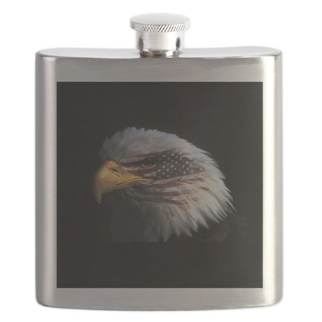 eagle3d.png Flask