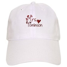 Mrs. Louis Tomlinson Baseball Cap