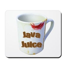 Java Juice 1 Mousepad